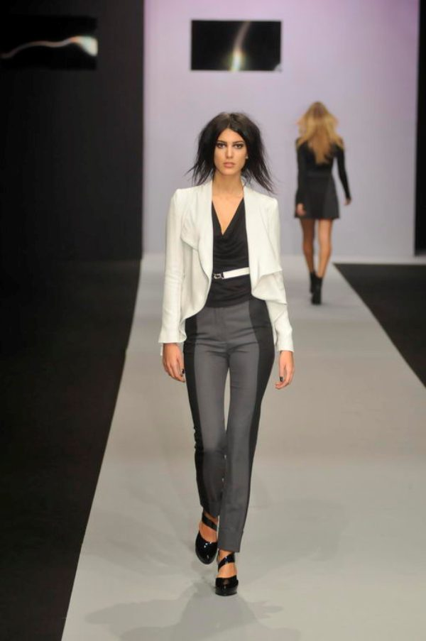 5.2 32. Belgrade Fashion Week: Jelena Stefanović