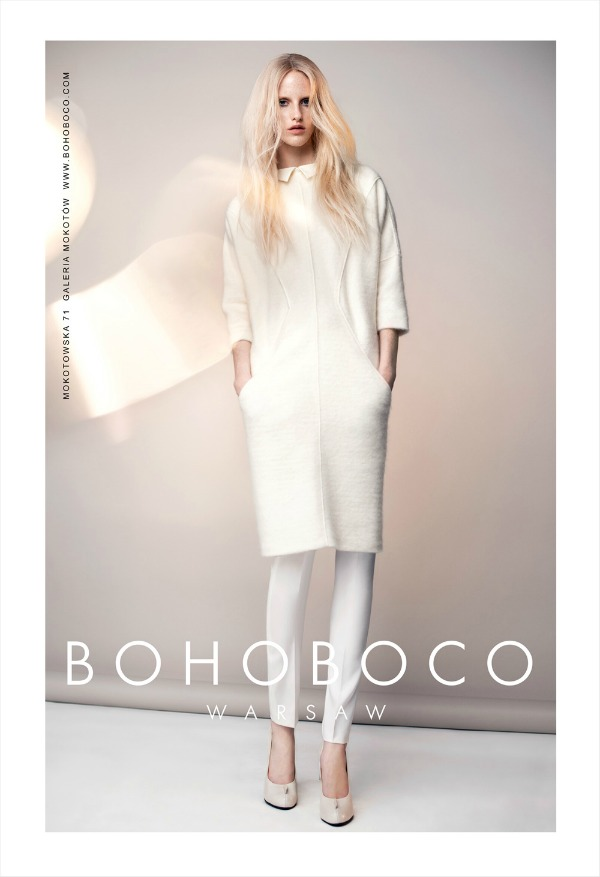 518 Bohoboco: Elegancija iz Varšave