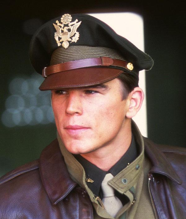 522 Muškarce u uniformama volimo