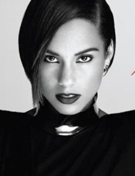 Novi album 27. novembra: Alicia Keys