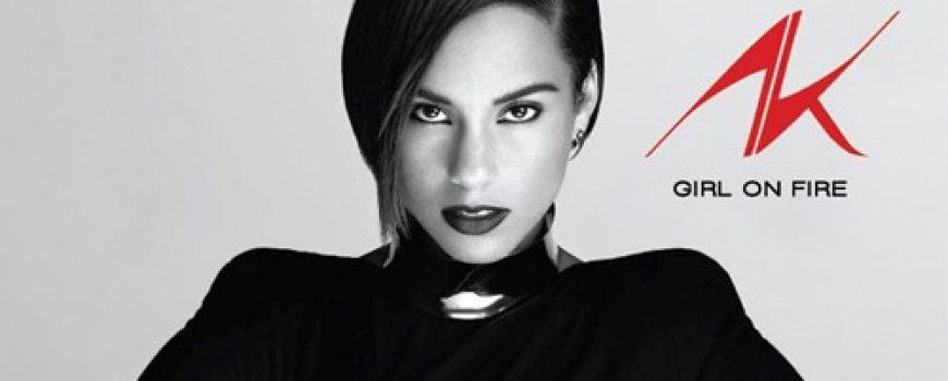 Novi album 27. novembra: Alicia Keys