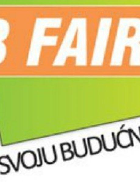 JobFair 12: Kreiraj svoju budućnost!