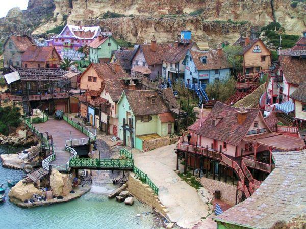 59 Top 10 najlepših sela na svetu
