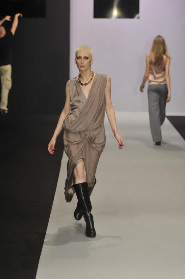 6.1 32. Belgrade Fashion Week: Jelena Stefanović