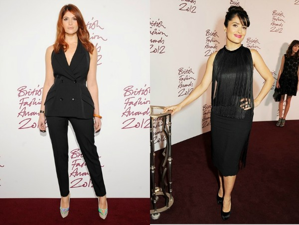 6.15 Fashion Police: British Fashion Awards