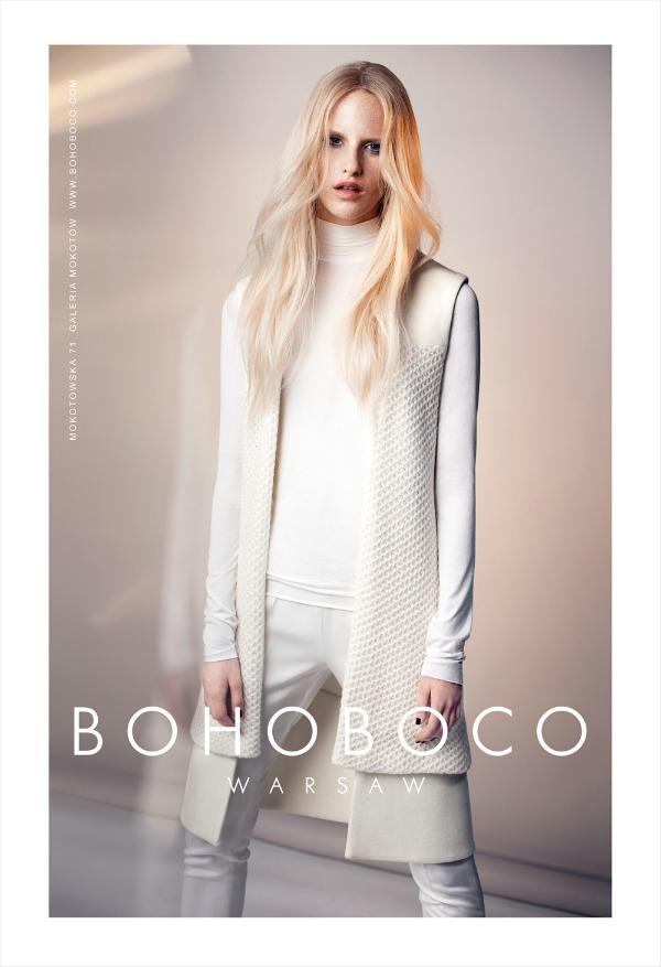 617 Bohoboco: Elegancija iz Varšave