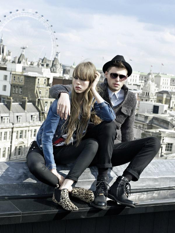 618 Pepe Jeans: Buntovnici u Londonu