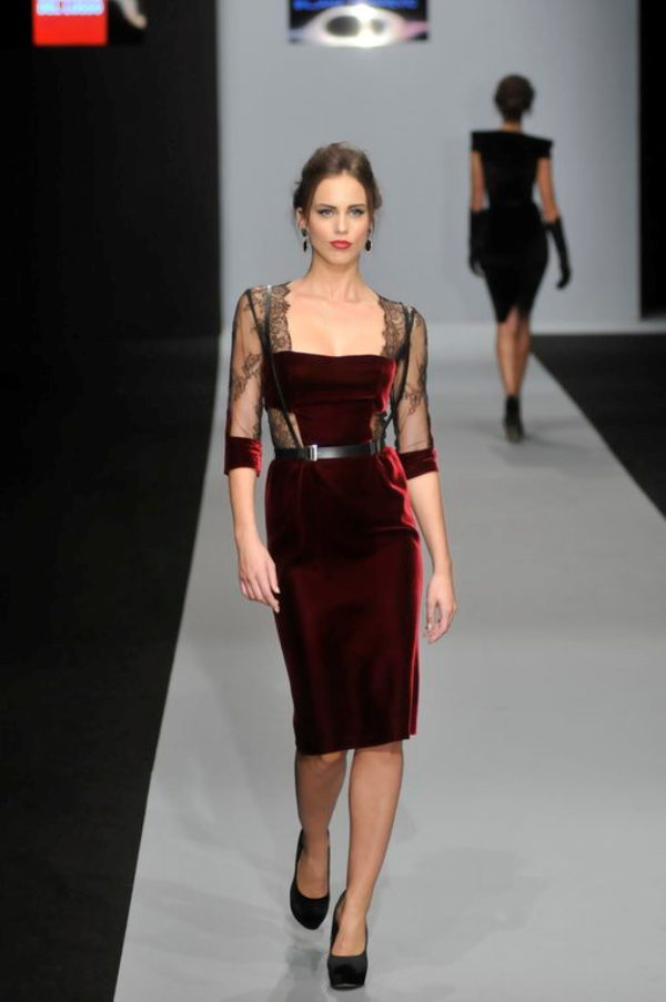 7.1 32. Belgrade Fashion Week: Revije diplomaca