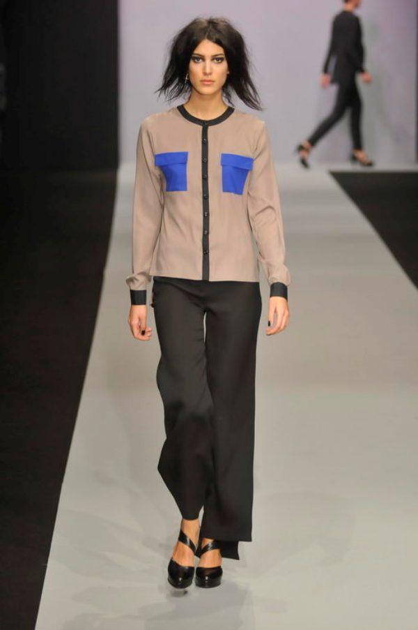 7.2 32. Belgrade Fashion Week: Jelena Stefanović