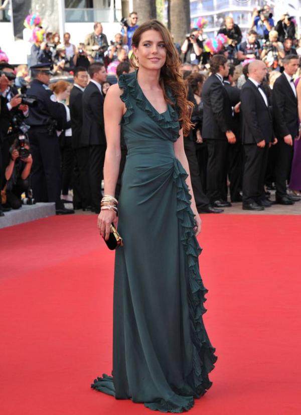 7.4 10 haljina: Charlotte Casiraghi