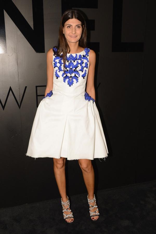 7.8 10 haljina: Giovanna Battaglia