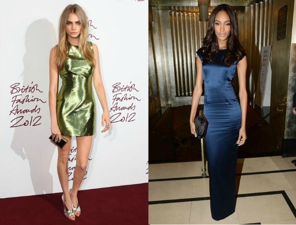 8.11 Fashion Police: British Fashion Awards