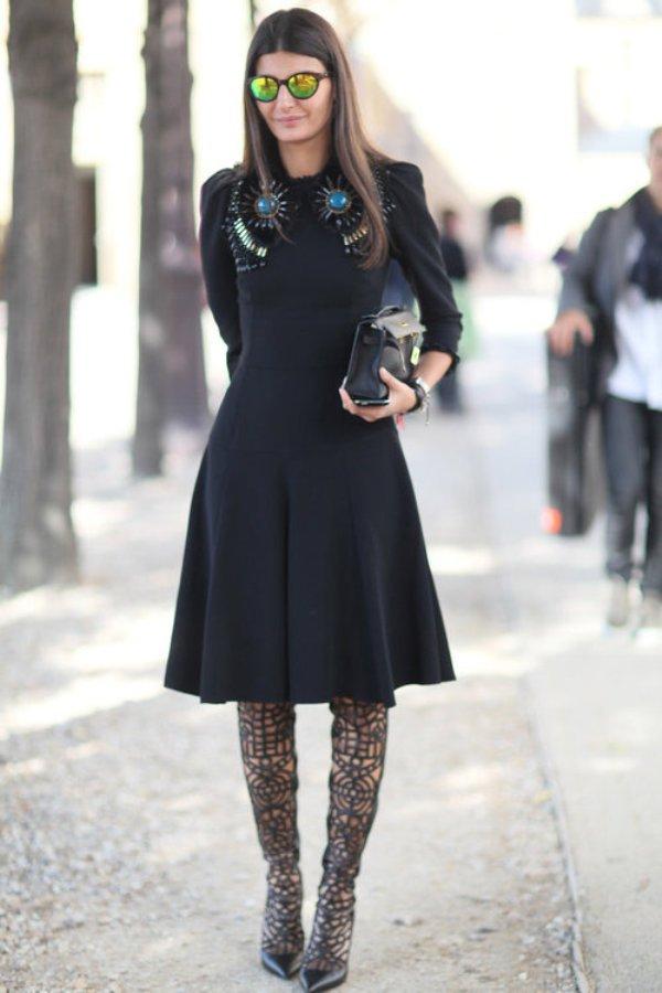 8.6 10 haljina: Giovanna Battaglia