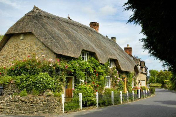 86 Top 10 najlepših sela na svetu