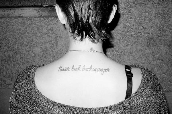 9.3 Deset dama sa najoriginalnijim tetovažama