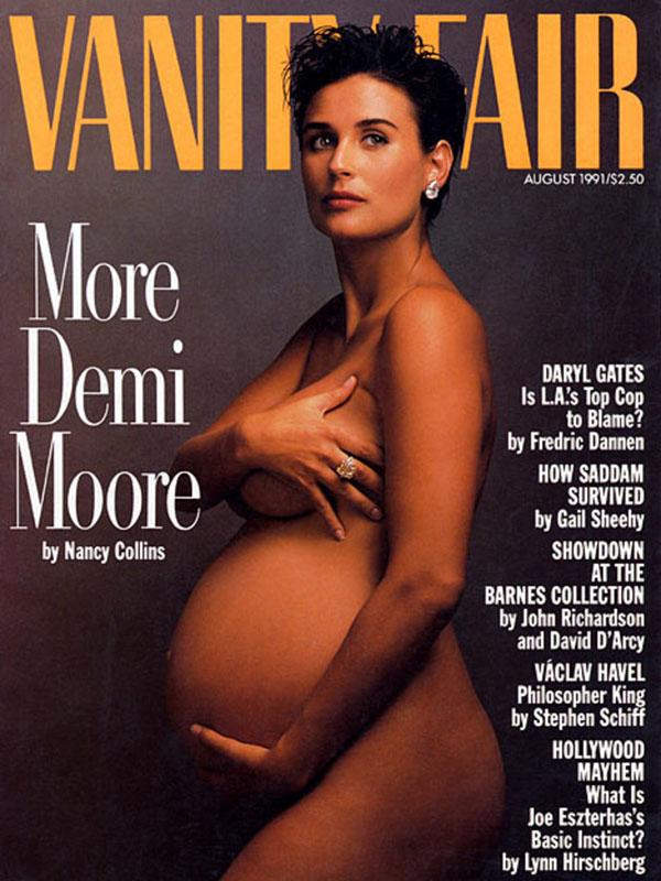 D3 Srećan rođendan, Demi Moore!