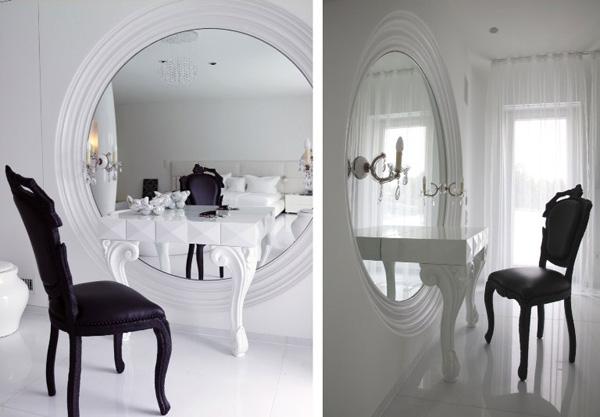 Da li vam se dopada ovakav sto za sminkanje Ko je Lady Gaga u svetu dizajna enterijera?