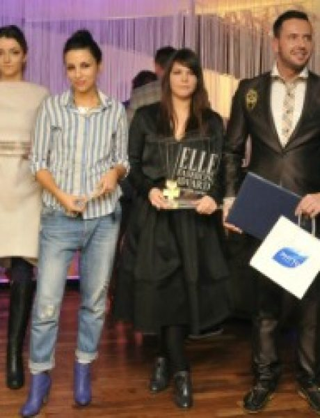 32. Belgrade Fashion Week: Dodela nagrada