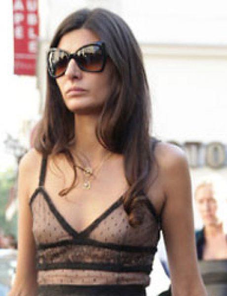 10 haljina: Giovanna Battaglia