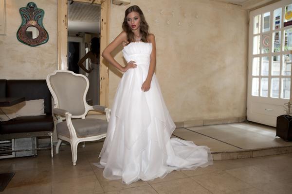 IMG 1144 Wannabe Bride modni predlog: Čista bela