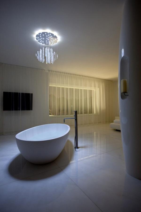 Kupatilo u ovoj neverovatnoj vili Ko je Lady Gaga u svetu dizajna enterijera?