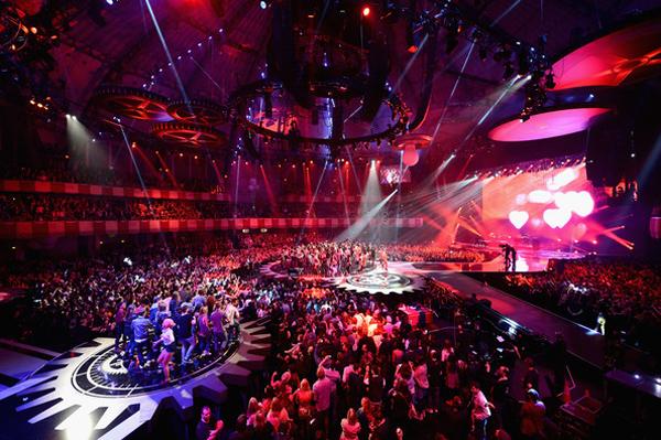MTV+EMA+s+2012+Show+5SWG1qTbxkAl MTV EMA 2012: Zvezde, zvezdice i glamur