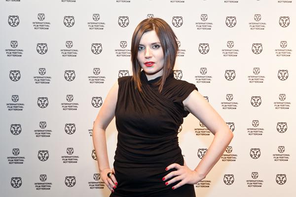Maja Milos Pijeta na otvaranju 18. Festivala autorskog filma 28. novembra