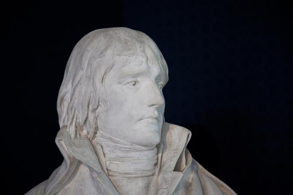 N3 Ljudi koji su pomerali granice: Napoléon Bonaparte