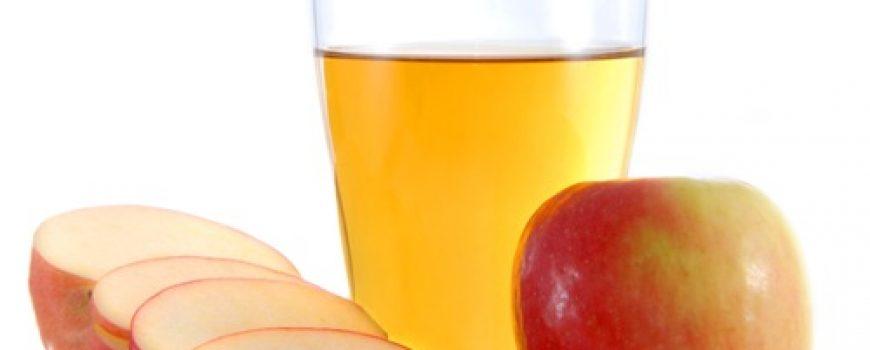 Sve koristi jabukovog sirćeta