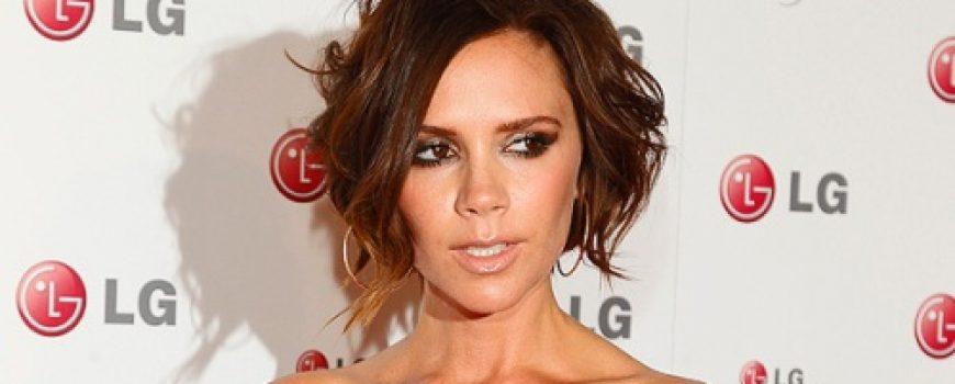Celebrity stil dana: Victoria Beckham