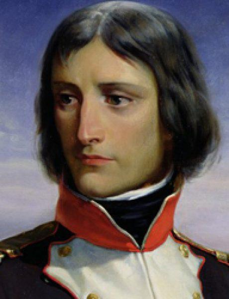 Ljudi koji su pomerali granice: Napoléon Bonaparte