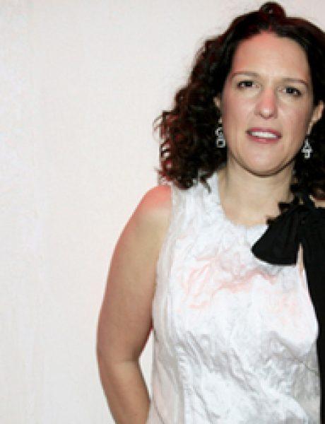 Stil moćnih ljudi: Alex White, moda je divna, ali mi nije sve
