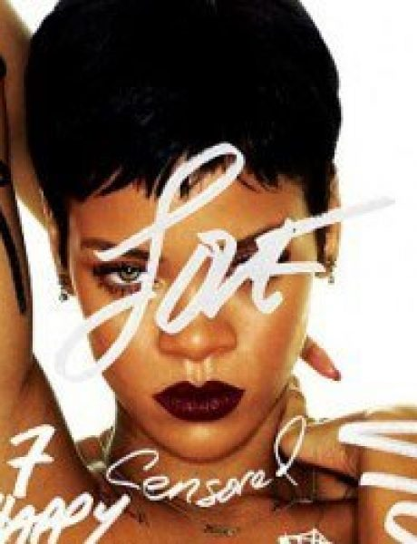 "Rihanna: Iscureo ""Unapologetic"""
