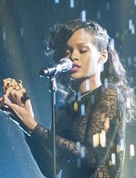 """Rihanna i Bruno Mars gosti emisije """"X Factor"""""""
