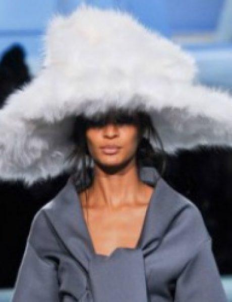 Jesen i zima na modnim pistama: Marc Jacobs