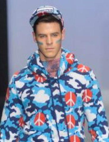 32. Belgrade Fashion Week: George Styler