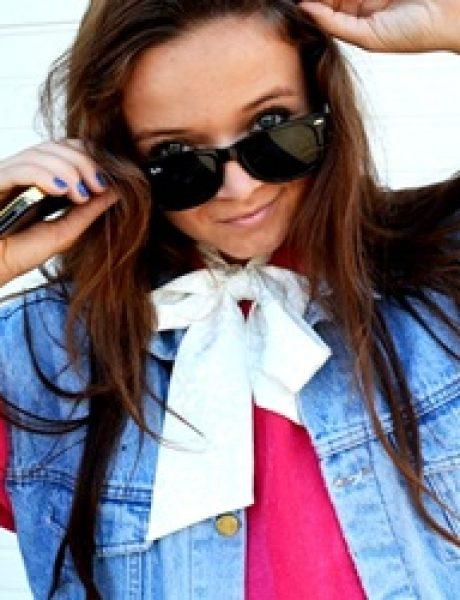 Od A do Š: Nina Starčević, hrvatska modna blogerka