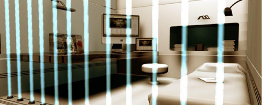 Kazna ili nagrada: Luksuzni zatvori