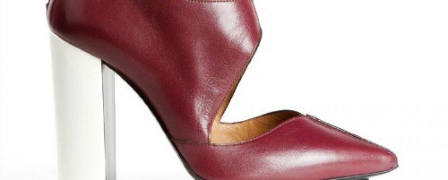 Aksesoar dana: Cipele Phillip Lim