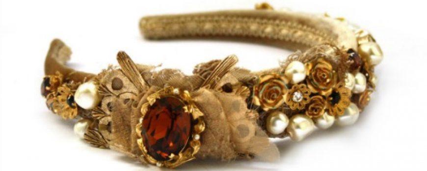 Aksesoar dana: Rajf Dolce & Gabbana