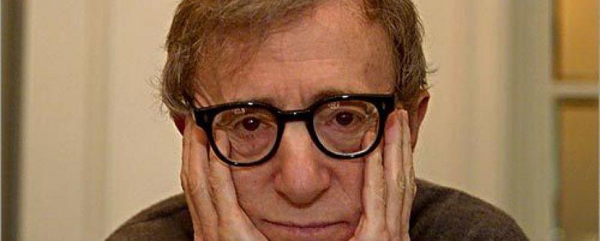 Srećan rođendan, Woody Allen!