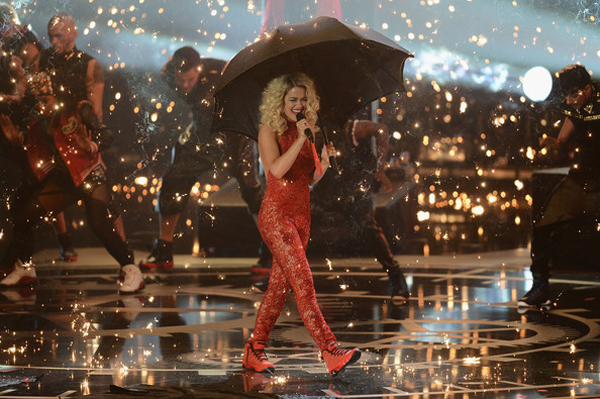 Rita+Ora+MTV+EMA+s+2012+Show+JRZaJRlfQXpl MTV EMA 2012: Zvezde, zvezdice i glamur