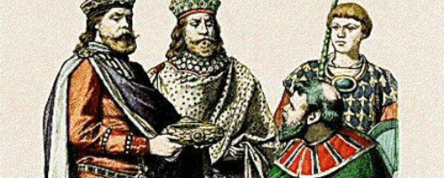 Istorija mode: Vizantija