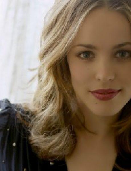 Stil šminkanja: Rachel McAdams