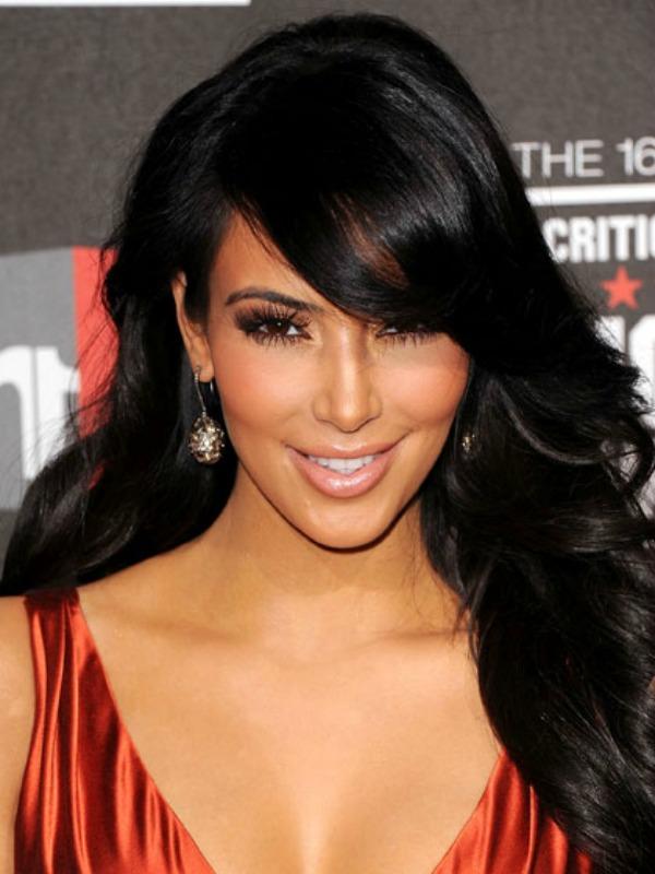 SLIKA 310 Beauty lekcije kojima nas je naučila Kim Kardashian