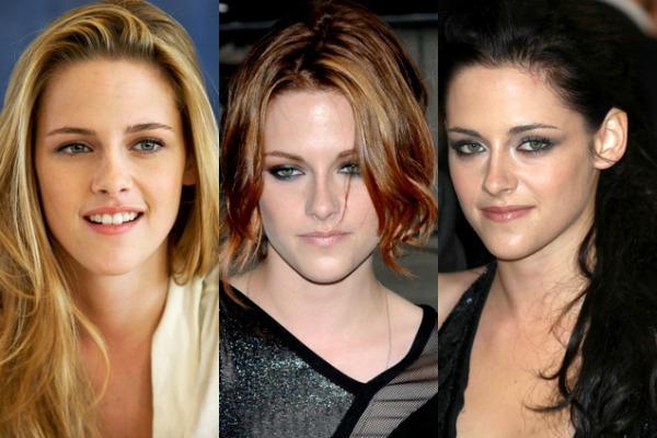 SLIKA 69 Beauty lekcije kojima nas je naučila Kristen Stewart