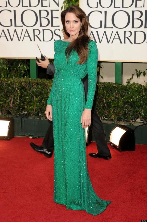 SLIKA 75 10 haljina: Angelina Jolie
