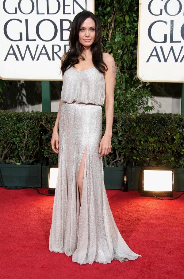 SLIKA 83 10 haljina: Angelina Jolie