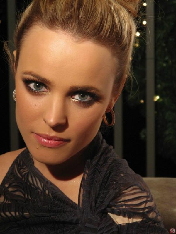 SLIKA 91 Stil šminkanja: Rachel McAdams