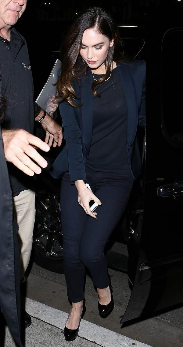 SLIKA118 Celebrity stil dana: Megan Fox